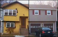 Vinyl Siding & Vinyl Window Replacement in Rockaway, NJ