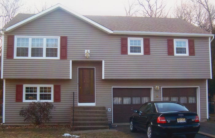 Replacement Vinyl Siding And Replacement Vinyl Windows In