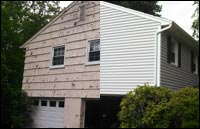 Vinyl Siding Replacement & Decorative Stone in Ringwood, NJ