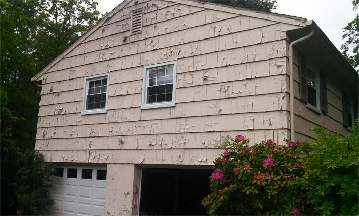 Replacement Vinyl Siding And Decorative Stone Ringwood Nj