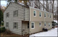 Vinyl Siding & Vinyl Window Replacement in Morristown, NJ