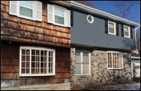 Vinyl Siding & Vinyl Window Replacement in Parsippany, NJ